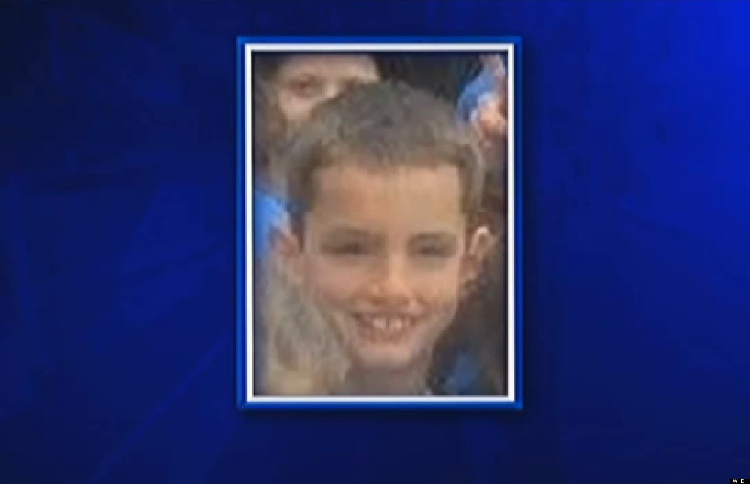 8-Year-Old Boy Dies In Boston Marathon Blasts