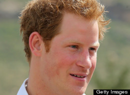 Prince Harry To Attend London Marathon