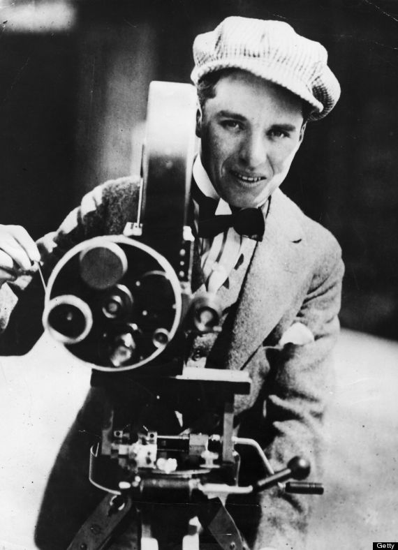 charlie chaplin s birthday movie legend born years ago today  charlie chaplin birthday ""
