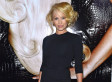Pamela Anderson Wears Modest Dress: 'Baywatch' Beauty Poses At International Beauty Show (PHOTOS)