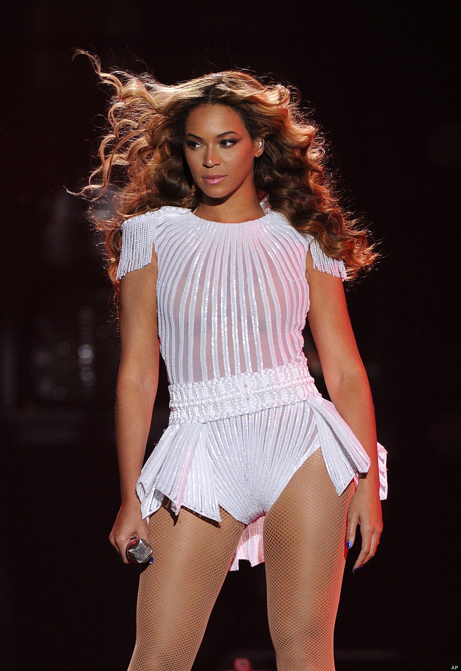 beyonce mrs carter tour