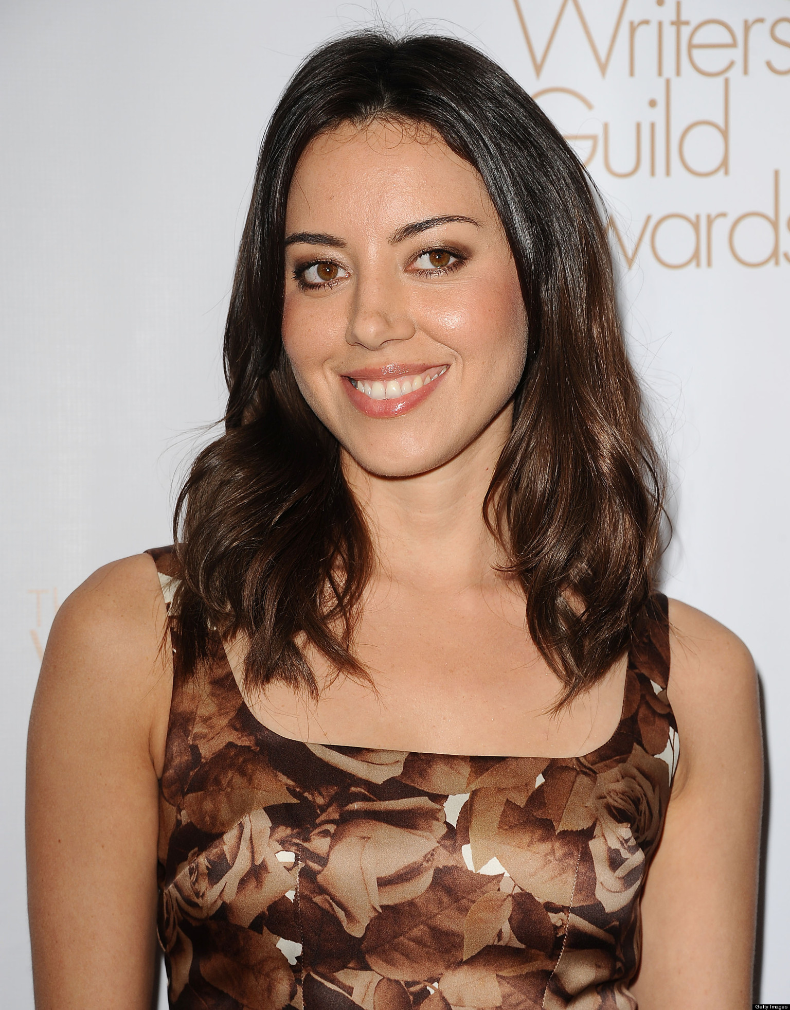 Aubrey Plaza: 7 Things You Didn't Know About Her