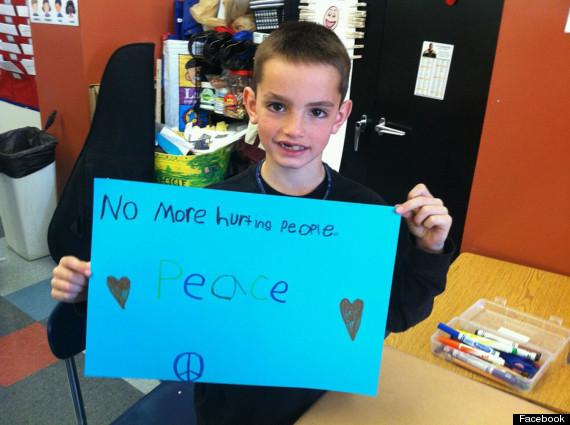martin richard dead boston marathon