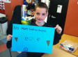 Martin Richard Photo: 8-Year-Old Boston Victim Pictured With 'No More Hurting People' Sign
