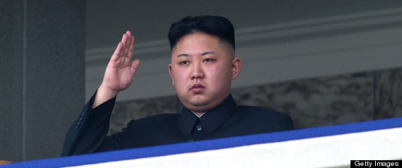 NORTH KOREA THREATS DEPEND ON KIM JONGUN