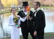 Kelli Johnston, Robert Watling Marry After Boston Marathon Despite Explosions (PHOTOS)