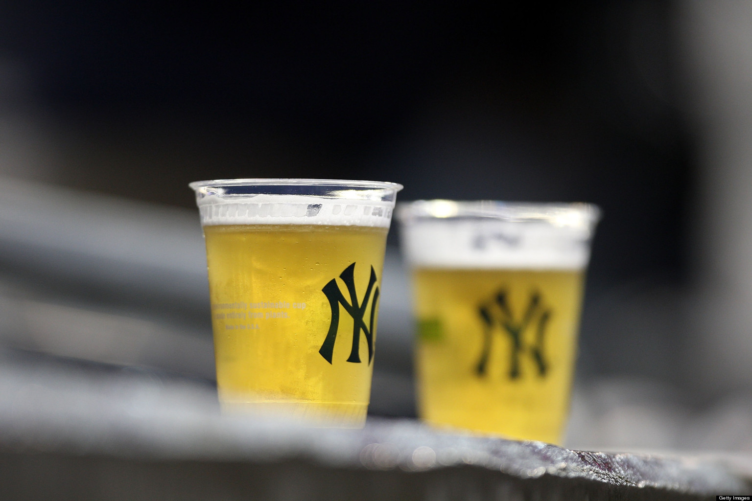 Yankees 39 39 craft beer destination 39 doesn 39 t actually feature for Japan craft beer association