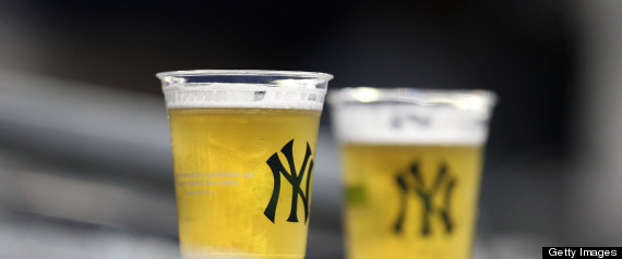 Yankees Craft Beer
