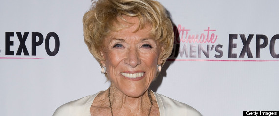 JEANNE COOPER HOSPITALIZED