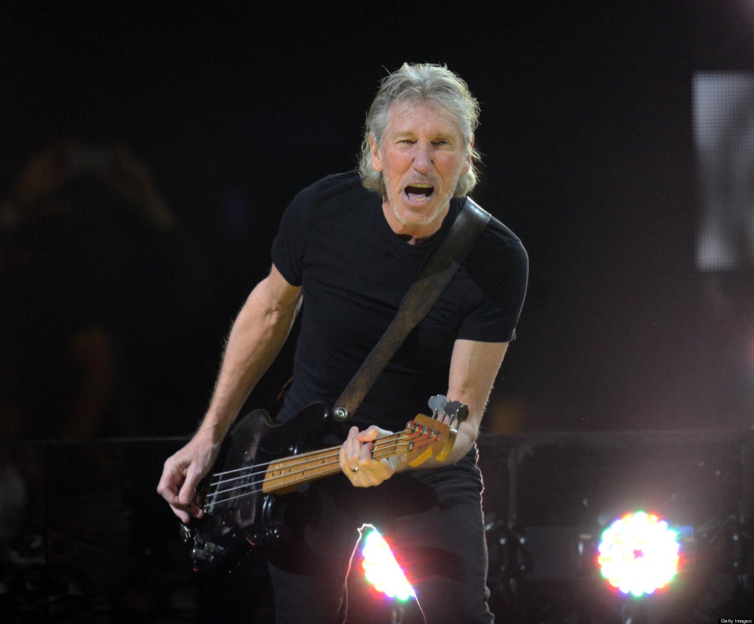 Rock Legend Reconsidering Israel Boycott