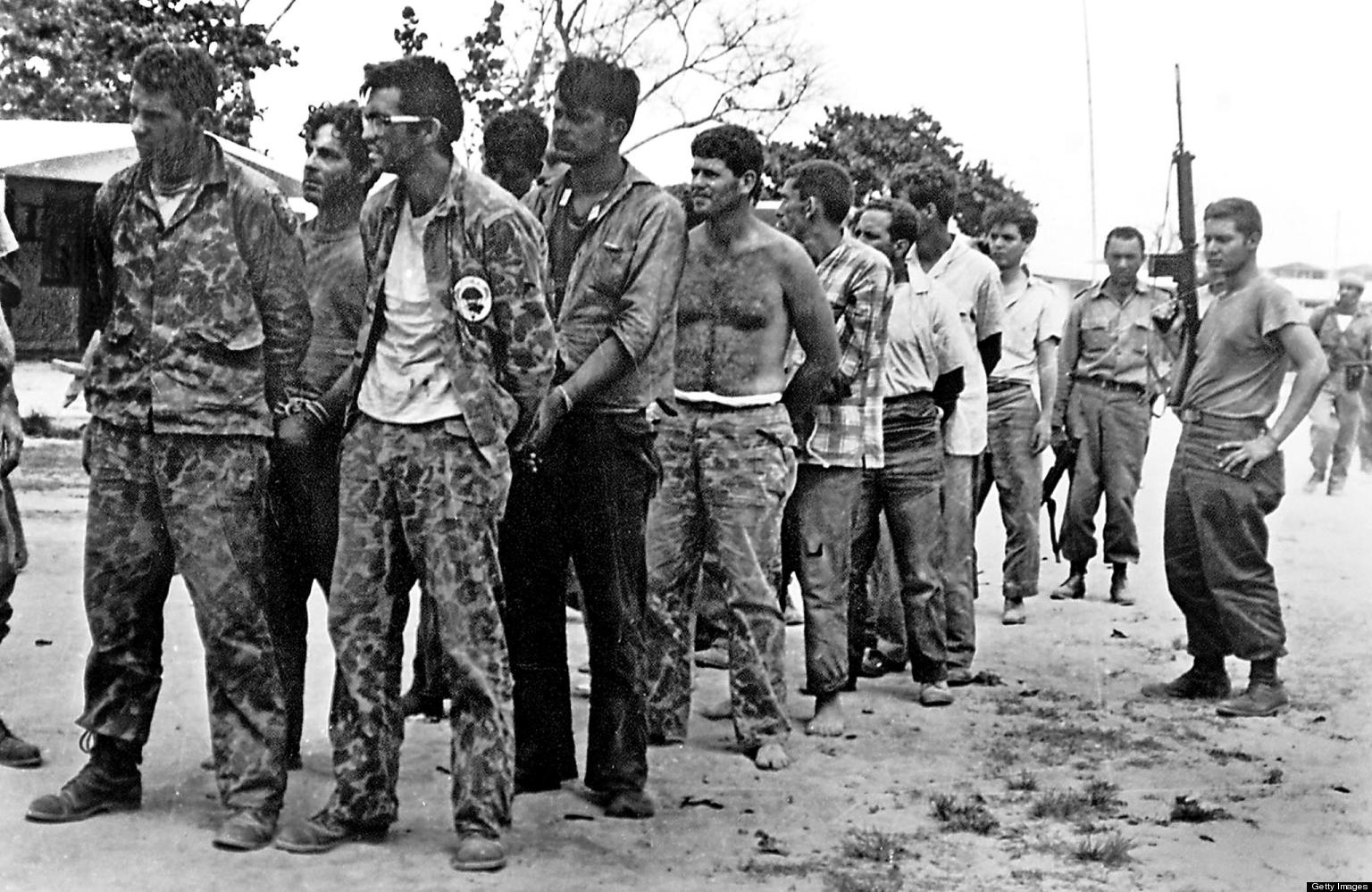 the failed invasion of cuba at the bay of pigs Overthrow fidel castro the question in focus is: why did this planned attack, called the bay of pigs invasion was sent to destroy cuba's air force but failed to background information on the bay of pigs invasion jfk in history: the bay of pigs, john f kennedy presidential.