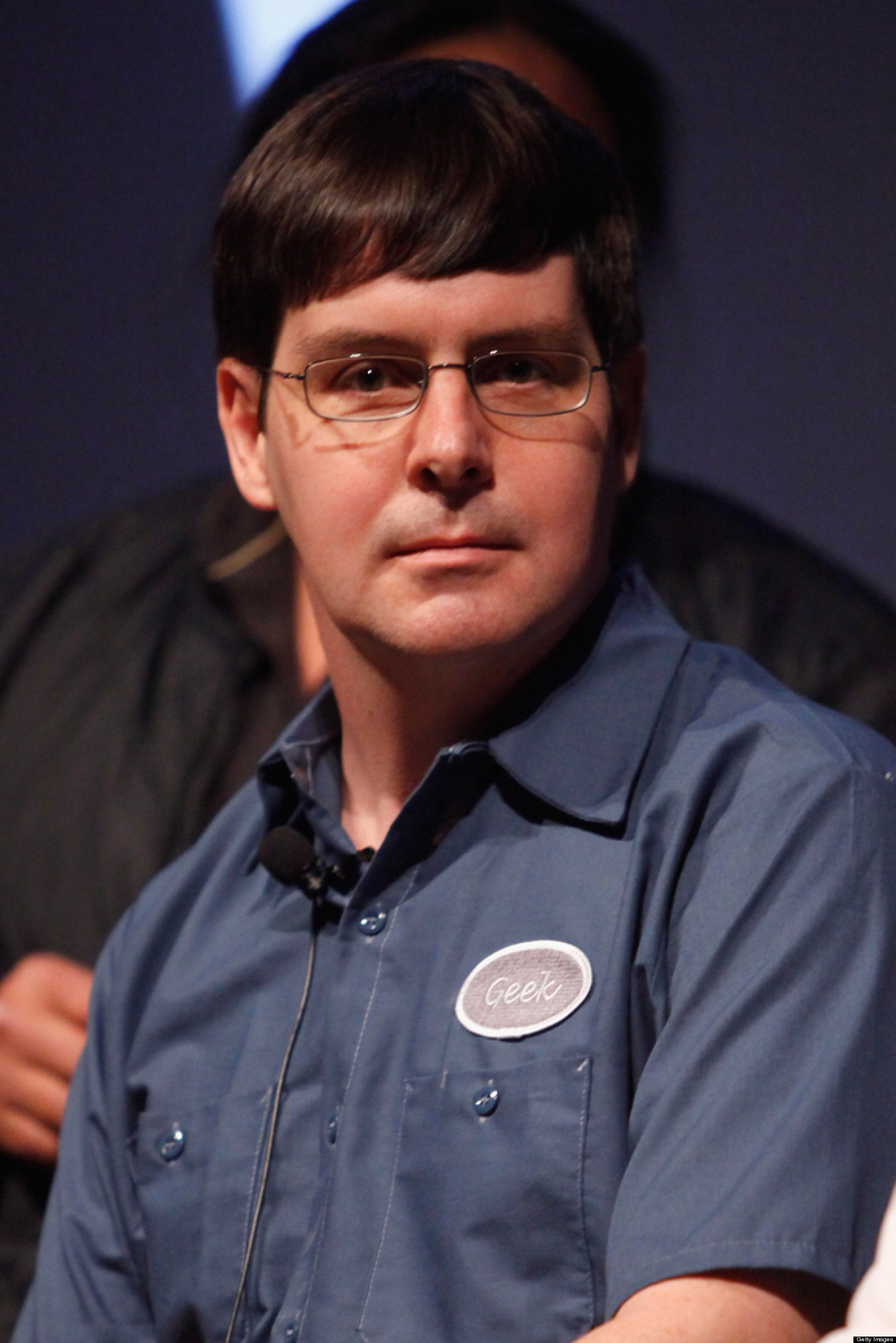 What Is Uber Black >> Gavin Andresen, Bitcoin Architect: Meet The Man Bringing You Bitcoin (And Getting Paid In It)