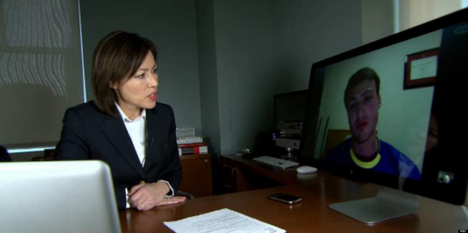 ann curry joins nbc news 39 coverage of boston marathon
