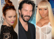 Celebrities You Thought Were American, But Are Surprisingly Not Originally From Here (PHOTOS)
