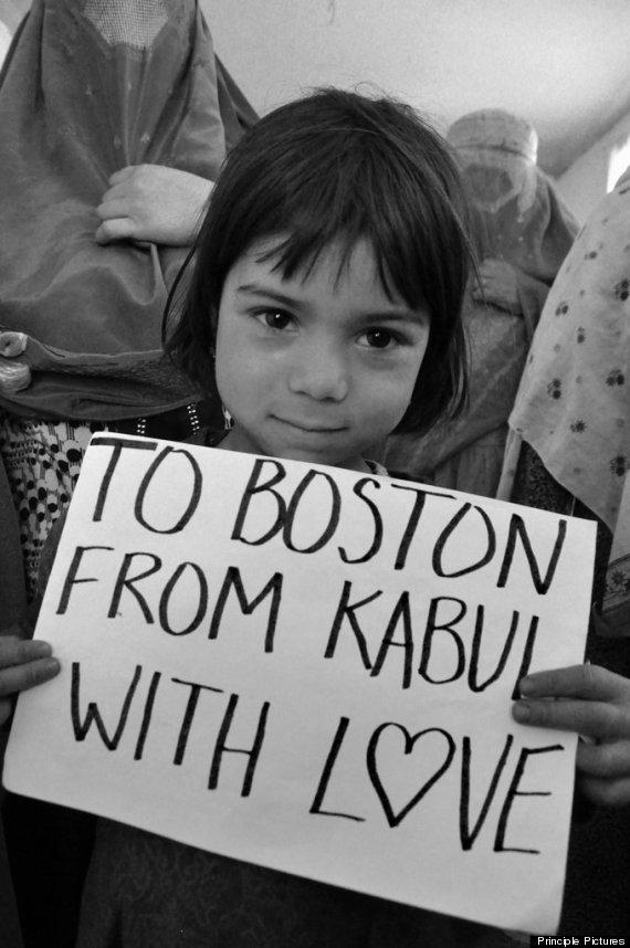 boston marathon reactions that give us hope