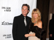 Happily Unmarried Celebrity Couples: Goldie Hawn & Kurt Russell And Other Longtime Pairs Who Haven't Wed