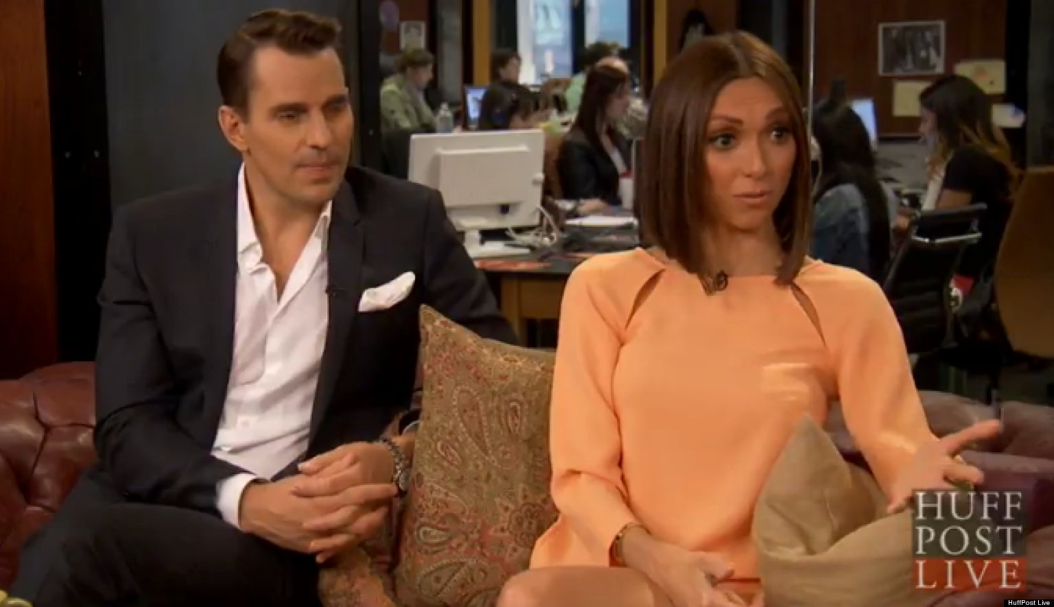 giuliana and bill rancic explain why they put their
