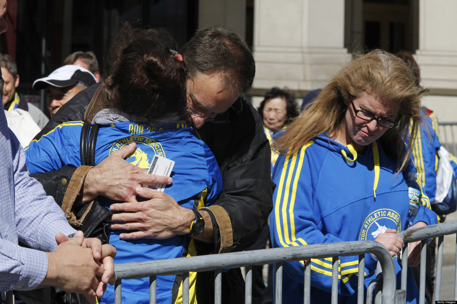 Charity Scams Crop Up In Wake Of Boston Marathon Explosions