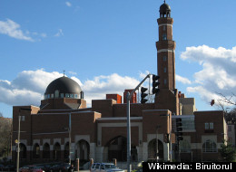 Boston Mosque