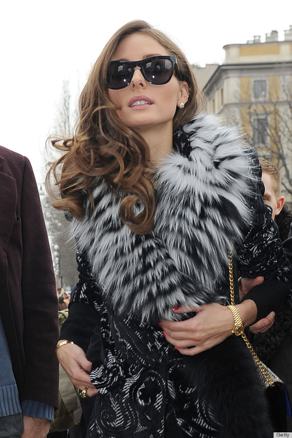 most hated people in fashion Olivia Palermo