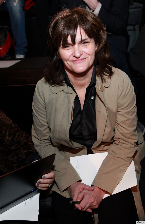 most hated people in fashion Cathy Horyn