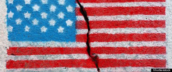 DIVIDED AMERICA