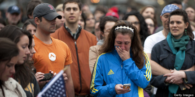 Images The Boston Marathon Is a Light of Hope | HuffPost 1 terror
