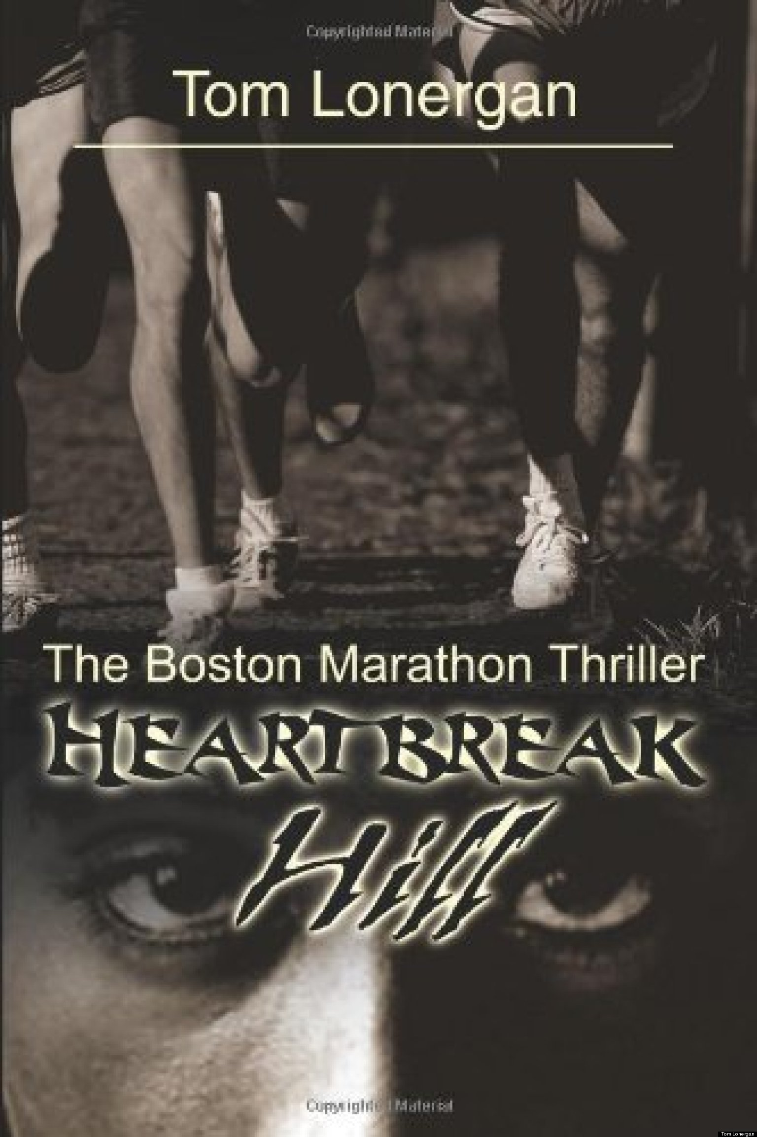 Author Says Boston Attack 'May Have Been Inspired By My Fiction'