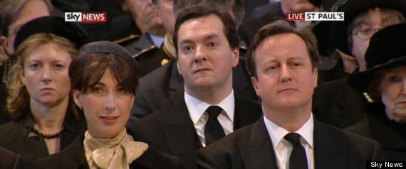OSBORNE CRYING