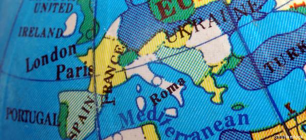 Europe's Neighborhood Nightmare