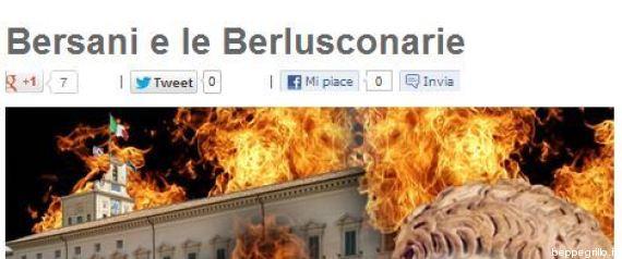 BERLUSCONARIE