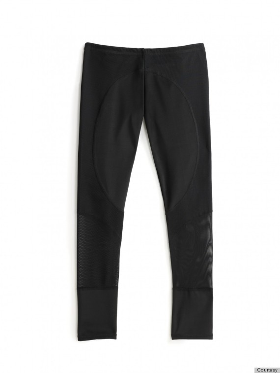 tracy anderson leggings