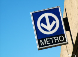 Coderre confiant qu'Ottawa aidera à prolonger la ligne bleue