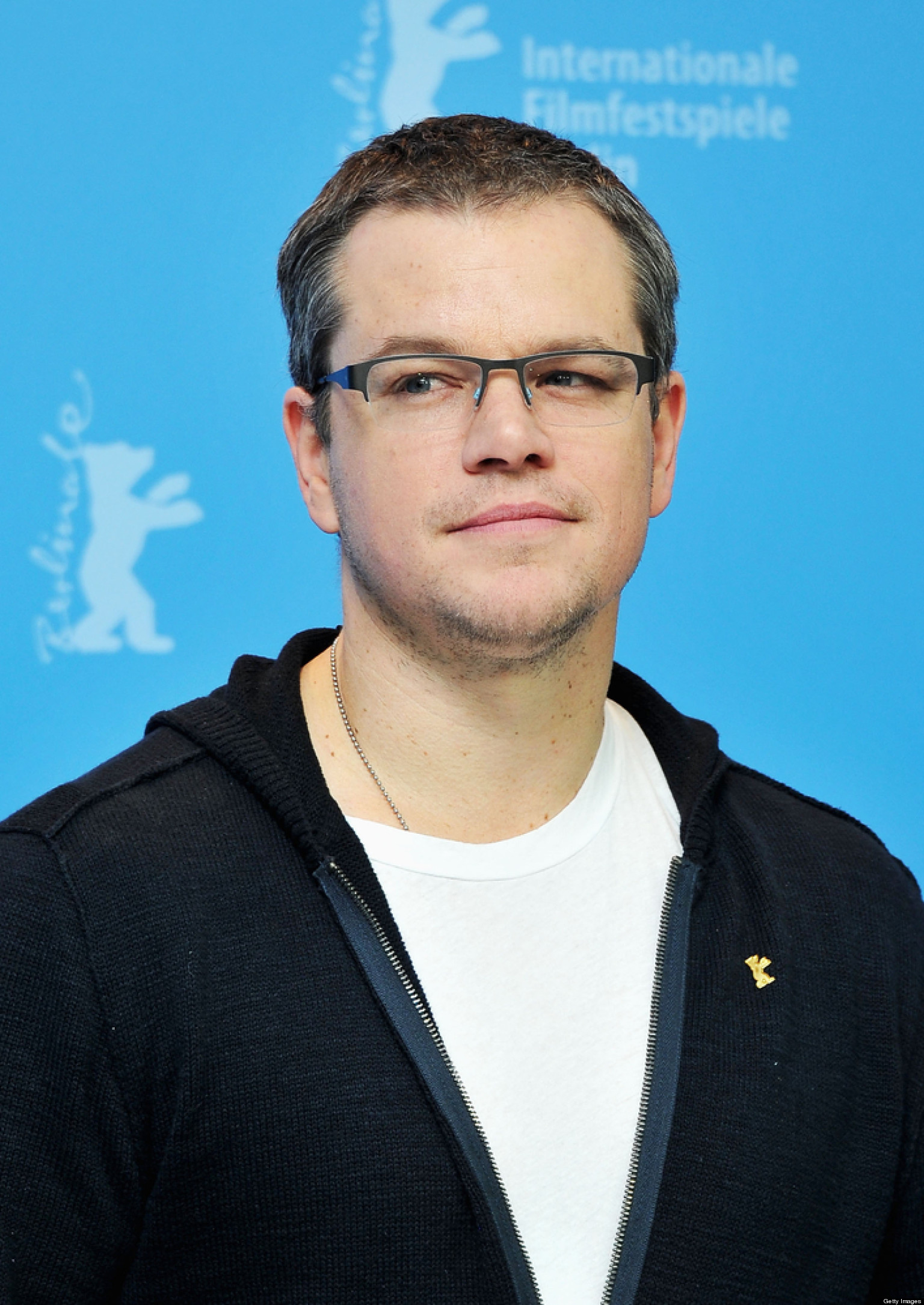Matt Damon Shares Boston Marathon Memories Pre-Attack