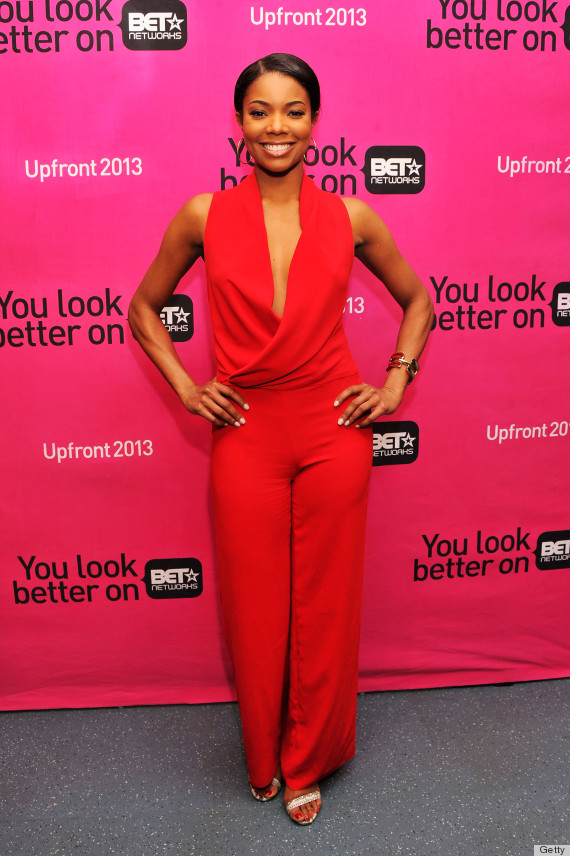 Red Jumpsuit Face-Off: Who Wore It Better? (PHOTOS, POLL) | The ...