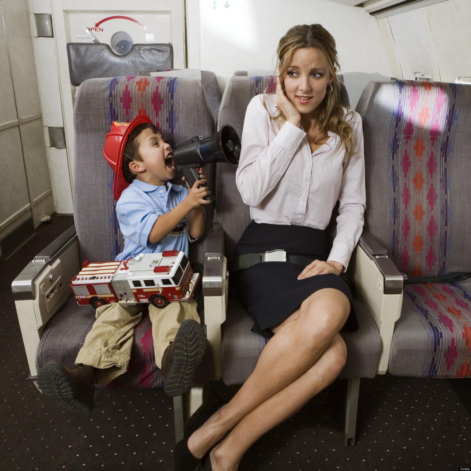 Mam 225 En Acci 243 N Consejos Para Viajar Con Ni 241 Os En Avi 243 N