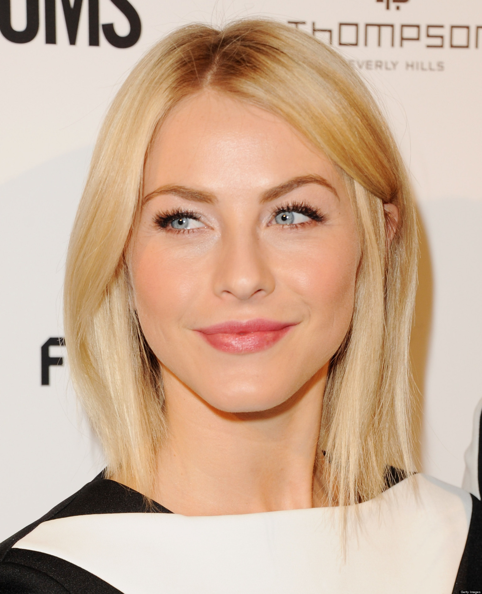 Julianne Hough S Mystery Man Actress Reportedly On The