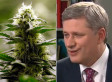 How Marijuana Could Be A Losing Issue For Harper