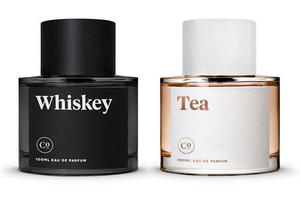 whiskey perfume
