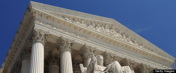 SUPREME COURT FOREIGN HUMAN RIGHTS