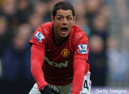 Chicharito Is Back, But Louis van Gaal Was Still Right to Sell Him