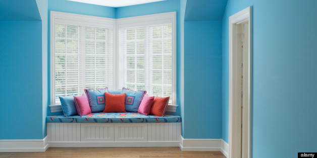 Stress Reducing Colors: Calming Hues To Decorate Your Home With
