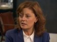 Susan Sarandon On Marijuana: 'Everyone Should Be Able To Smoke Pot' (VIDEO)