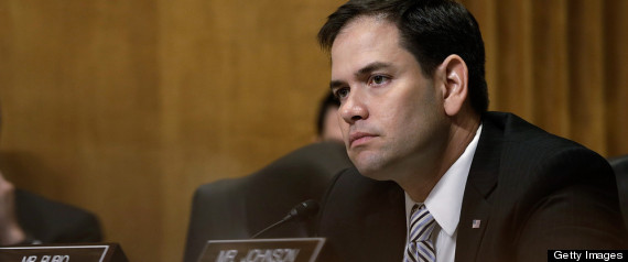MARCO RUBIO MARCOPHONE IMMIGRATION