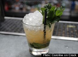 9 Mint Julep Variations We Adore