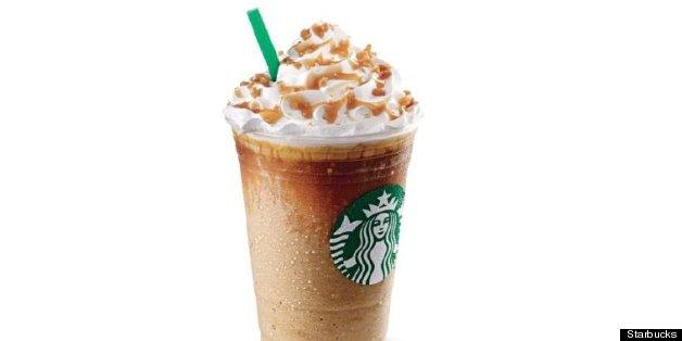 Starbucks Unveils Spring 2013 Offerings: New Drinks ...