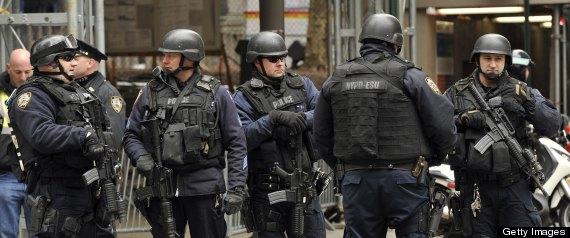 NYPDSWAT