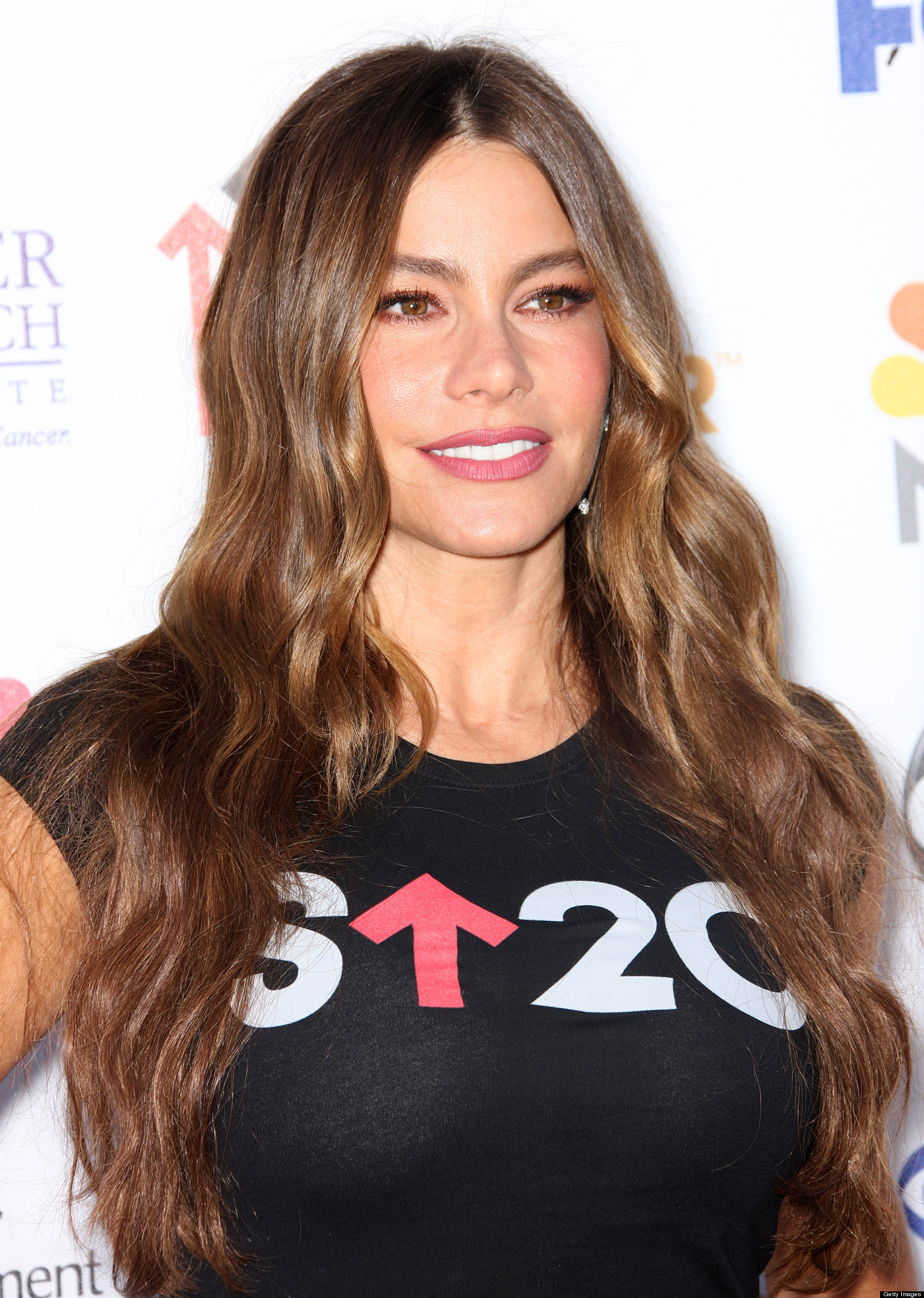 Sofia Vergara Opens Up About Her Battle With Cancer