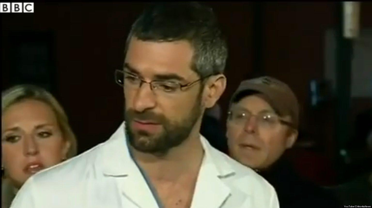 Tireless Trauma Surgeons Praised After Boston Tragedy