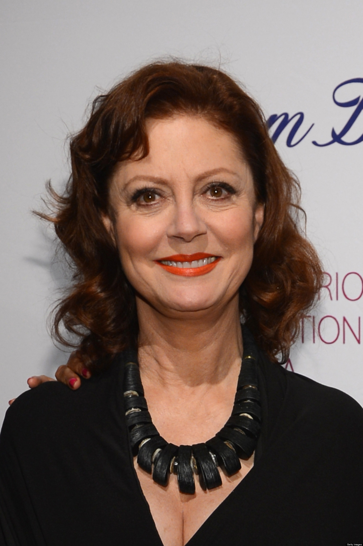 Susan Sarandon Married Life Is Difficult Huffpost